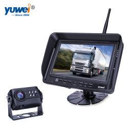 De auto Delen van de Veiligheid van 4CH het Draadloze Systeem van de Camera voor de Visie van de Veiligheid