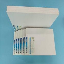 1-30mm de espesor y 1220*2440mm de tamaño de la junta de espuma de PVC para la decoración del Panel de 15mm