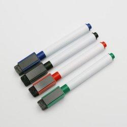 Placa de LED Marcador Mini Marcador Lousa magnética com escova