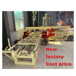 De nieuwe Bevorderingen van de Fabriek! Triplex Dubbele Sizer voor het Knipsel en het Rangschikken van de Rand van het Triplex