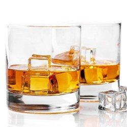 Индивидуальные прозрачные высокого качества Clear 7~8 УНЦ виски стекла