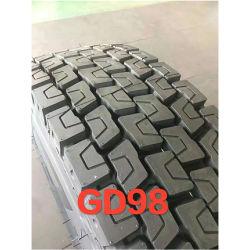 Commerce de gros pneus radiaux 12r 22,5/le pneu de pneus de camion, bus pneu/pneu, TBR/pneus Pneus fabriqués en Chine