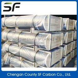 República Popular da China a preços baixos UHP de eletrodos de carbono/alto grau Grafite