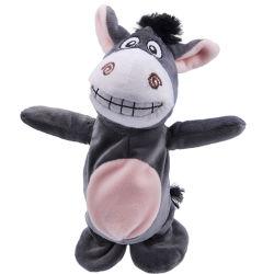 Новый продукт cute funny шикарные осла электрический разговор мягкие игрушки