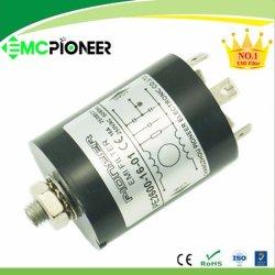 Electrodomésticos amortiguador de onda electromagnética EMI Filtro EMC