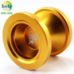 Delen van de Precisie van de Bal van de Hand van het Metaal van het aluminium de Spinnende CNC Machinaal bewerkte