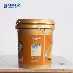 Fango oleoso di pulizia ed olio idraulico Dky029 della trasmissione di doppia cura