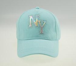 BSCIの方法はNyの青い綿の野球帽のスポーツの帽子をからかう