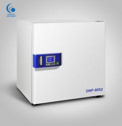 Microbiología Laboratorio fabricante de calefacción con termostato incubadora (DNP9052)