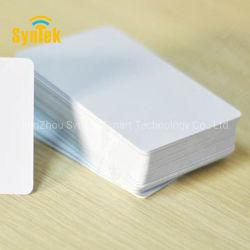 Smart IC карты контакта чип Sle4442 Issi4442 Фуданский4442 пластиковую карту отеля
