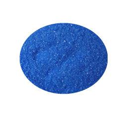 Les cristaux de sulfate de cuivre de qualité industrielle avec le meilleur prix de CuSo4.5H2O CAS 7758-99-8