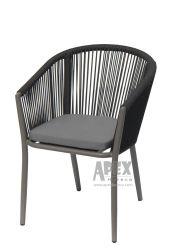 새로운 정원 또는 호텔 /Restaurant/Outdoor 가구 밧줄 의자