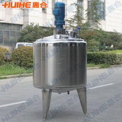 Молоко смесительный бак из нержавеющей стали (600 л)