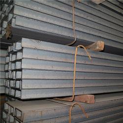Guter Preis U Channel Stahl für Den Bau