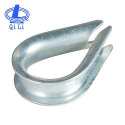 전기 Galvanized Metal Thimble China Thimble Heavy Duty Thimble