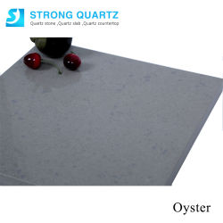 Commerce de gros préfabriqué noir/gris/blanc/bleu/jaune/beige/granit rouge/marbre pierre Quartz semble artificielle pour les comptoirs de cuisine/salle de bains