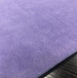 80% قطر مخمل 20 مبلمر لباس داخليّ مخمل بناء لأنّ قماش