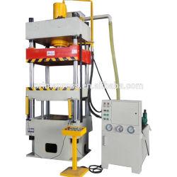 Punzone 200ton della macchina della pressa idraulica di CNC del ridurre in pani del Manufactory della Cina singolo