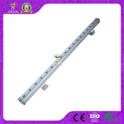 18X3w RGB 3в1 для использования вне помещений IP65 светодиодный индикатор на стену