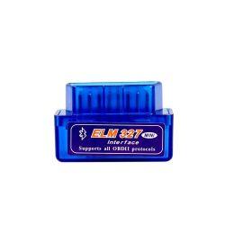 小型Elm327 Bluetooth OBD2のハードウェアV2.1のソフトウェアV2.1