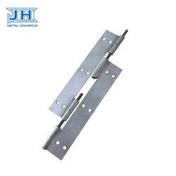 Estampación de altas prestaciones de hardware de la puerta de Bisagra de herrajes para muebles