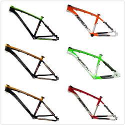 Rb215 Llena la fibra de carbono 700c Bicicleta de carretera/Frameset Molde de F8