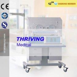 Bebé incubadora con carro (THR-II90AB)