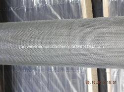 18 Square De malha de arame galvanizado malha de ferro de tela da janela