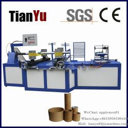 プラスチックフィルムまたはテープ管Making/DTY/Textileの管のための4Dの機械かペーパー管機械を作るTyCm 200高速自動螺線形のペーパー管は管を作るか、または失敗させる