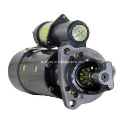 24V 7.5kw11t Startmotor voor Rupsband 3306 Motoronderdelen