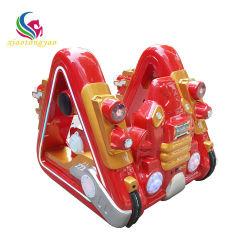 Для использования вне помещений аттракционов пульт дистанционного управления бампер автомобиля для Child-Parents