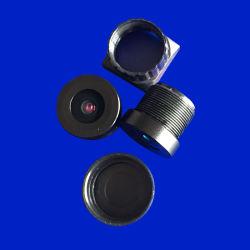 Custom populares 3MP M12 Fixado Placa CCTV Lente da câmera de segurança
