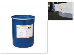 Un poliuretano componente con materiale impermeabile elastico durevole