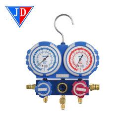 Value-tool voor koelmiddel Air Conditioner gebruik VMG-1c-R32-H enkele meter voor het inklappen van het koelmiddel