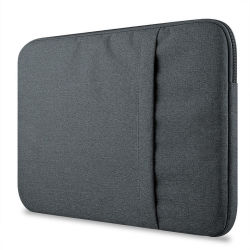 ノートの袖の箱は13の15インチのDELL Lenovo HPのラップトップカバー袋のための袋を運ぶ