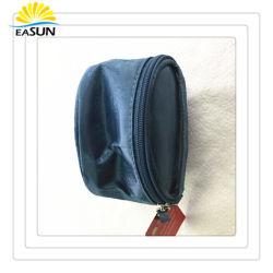 Полотно косметический мешок подарков с пользовательскими из натуральной кожи