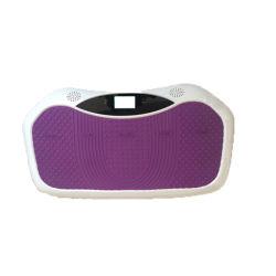 Máquina de vibración de cuerpo entero Crazy Fit Massage