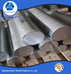 Barra pura 99.995% dello zinco, cavo e metallo Rod