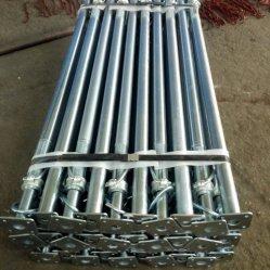 중국 제조소 건축 비계 버팀목 비계 강철 조정가능한 버팀대