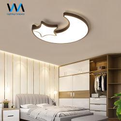 틀린 천장 램프 없이 LED가 중국 최신 판매 달 별에 의하여 점화한다