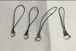 Cheapest bucle doble cuerda Accesorios Joyas de la correa de teléfono móvil