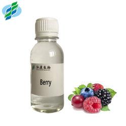 Liquido di Vape della spremuta del concentrato di sapore E del vapore dell'olio della frutta del preparato della bacca per sapore della bacca della sigaretta di E