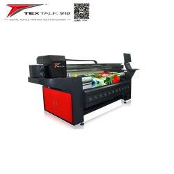 De industriële TextielPrinter van de Inkt van de Sublimatie van het Document van de Overdracht