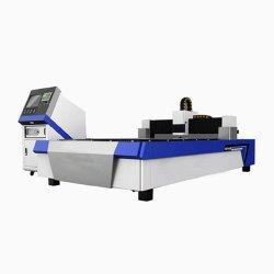 machine de découpage au laser à filtre 2kw plaque métallique en acier inoxydable pour le zinc en laiton en aluminium d'administration de la Chine