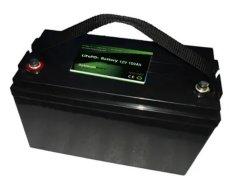 De Batterij van het Lithium van de Goede Kwaliteit van LiFePO4 12V 200ah voor Zonnestelsel