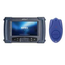 Lonsdor K518s Programmer плюс Lonsdor Lke Smart ключа эмулятор терминала 5 в 1 поддерживает VW 4-й и 5-й IMMO и BMW Fem/Bdc
