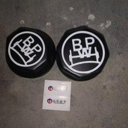 piezas de repuesto remolque la tapa del cubo con la marca BPW Eje remolque