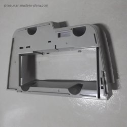 Caja de moldeo por inyección de plástico o la carcasa de la máquina de fax por molde de inyección máquina impresora