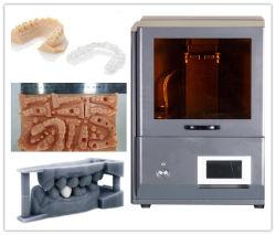 3LCD OEM DTALK Prototypage rapide Impression 3D pour les soins dentaires de la machine de traitement et de restauration dentaire