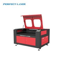 Doppelter Laser-Kopf der CO2 Laser-Gravierfräsmaschine-60W 80W mit Cer